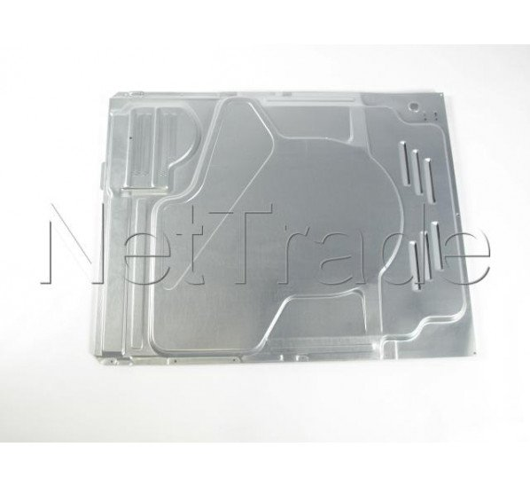 Whirlpool - Panel, rear - 480112100263