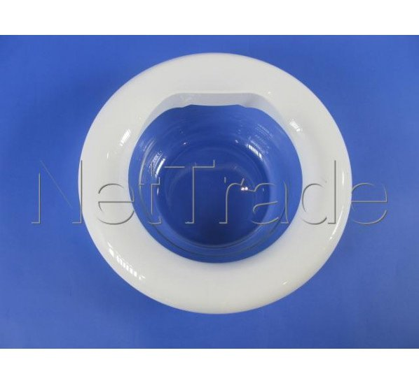 Whirlpool - Door cpl. - 481244010894