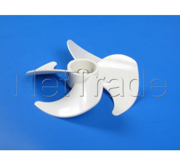 Whirlpool - Turbine ventil. - 481951528289