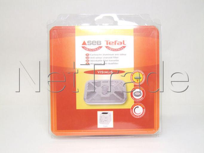 Seb 982893 Accessoire Friteuse Cartouche Filtrante Visialis