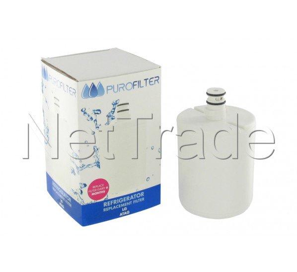 purofilter filtre a eau frigo americain lg lt500p lg. Black Bedroom Furniture Sets. Home Design Ideas