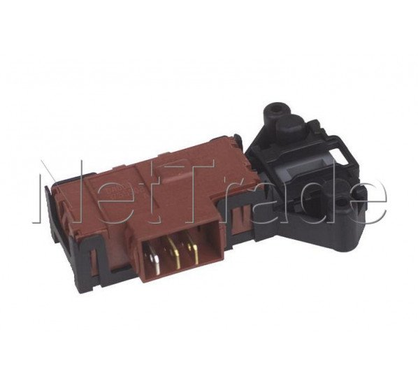 Bosch fermeture de porte electrique 00069639 for Porte electrique