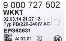 Bosch - Module - vermogenskaart - geconfigureerd - 00658840