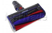 Dyson - Stofzuigerborstel - soft roller cleaner head  - sv06 - 96648910
