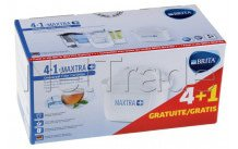 Brita - Filter maxtra +  4+1pack - 1030941