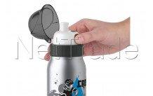 Emsa - Iso2go iso steel - drinkfles - motocross 0,5l - 518381