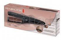 Remington - Ceramic crimp 220-stijltang - S3580