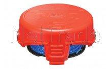 Black&decker - Spoel kantenmaaier /  trimspoel met cassette a6442-xj 2x 6 m - A6442XJ