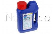 Wpro - Poeder ontkalker/ontvetter voor vaatwasser (1250 g - 484010678191