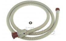 Wpro - Aanvoerslang 2.5 m + aqua - 481953028926