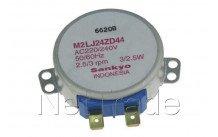 Whirlpool - Motor aandrijving glaspla - 481236158449