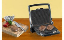 Fritel - Bakplaten grill - 142358