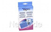 Wpro - Verfrisse koelkast/diepvr - 481981728697