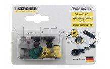 Karcher - Vervangset sproeikop univ - 26433380