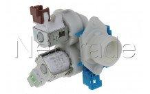 Electrolux - Inlaatventiel - 2-voudig - 1325186508