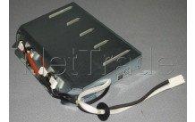 Beko - Verwarmingselement droogkast dc7110 - 2970100400