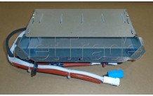 Beko - Verwarmingselement droogkast -tkf8439/dcu8332x  - - 2970101400
