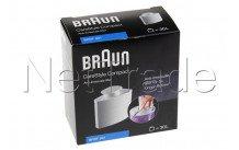 Braun - Filter brsf001 - 5512812081