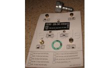 Beko - Kit inspuitstukken  butaan - g30 - 4431100184