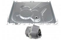 Bosch - Vaatwasmotor + hittepomp - 12024283