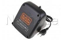 Black&decker - Accu / batterij oplader voor elektrisch gereedschap - 36v - 9061633701