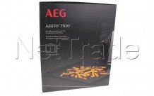 Electrolux - Airfry bakplaat  465 x 385 x 25 mm - 9029801637
