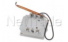 Pacific - Thermostaat boiler - bsd2 - voeler 370mm - enkelpolig - 070065
