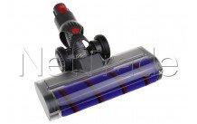 Dyson - Stofzuigerborstel - soft roller cleaner head - sv11 - v7fluffy - 96648908