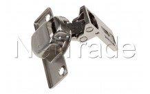 Electrolux - Geïntegreerde deurscharnier - 1245378003