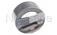 Facom - Alu tape 25 m x 50 mm - hittebestendig - 69853