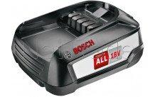 Bosch - Bhzub1830 powerforall verwisselbare accu - 17002207