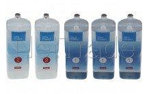 Miele - Wasmiddelpakket ultraphase 1 en 2 - twindos 5 stuks - 11504580