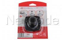 Seb - Stc knop snelkoker  zwart  authentique - X1040002