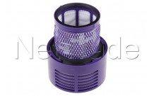 Dyson - Filter - wasbaar - v10 - sv12 - altern. - 96908201