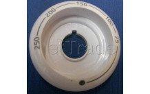 Beko - Indicatieschijf thermostaatknop cs51000 - 250944456