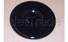 Beko - Branderdeksel  zwart d50//cm64220c - 419920278