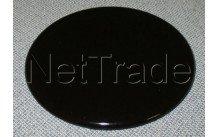 Beko - Branderdeksel zwart - d70//fsg52020dw - 219244022