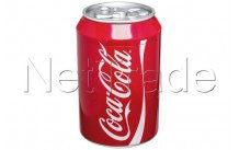 Dometic - Coca cola cool can 10 12/230v kleine koelkast - 10525600