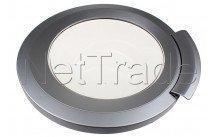 Bosch - Deur cpl zilver / wit - extraklasse - altern. - 00704287