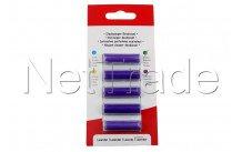 Universeel - 5 cartridges voor stofzuiger - lavendel