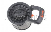 Electrolux - Filterzeef - afvoerfilter - 140064682010