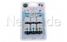 Air naturel - Essentiële oliën well being pack bio pack van 3 - 117019