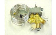 Dometic - Thermostaat / armatuur kompakt gas - 241219020