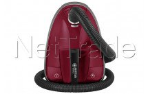 Nilfisk - Select drcl13e08a2 classic dark red 450w - 128390115