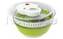 Emsa - Basic slacentrifuge, groen - 512992