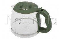 Russell hobbs - Koffiekan met groene greep - 101570