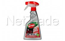 Eres - Cera-quick vitroceramische reiniger in spray 500ml - ER20355
