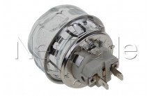 Electrolux - Lamphouder / socket,kompleet,pyro - 3879376436