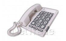 Fysic - Telefoon met grote toetse - FX3100