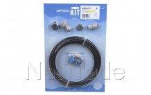 Bosch - Aansluitset filter - 00488557